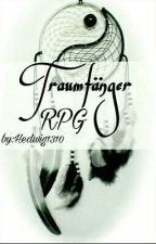 Traumfänger Rpg by Hedwig1310