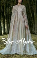 The Alpha by Sophia_bookworm
