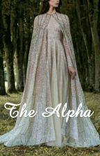 The Alpha /BEFEJEZETT/ by Sophia_bookworm