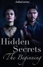 Hidden Secrets , The Beginning - Harry Potter fanfic by JuliaCartee
