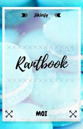 ✘ Rantbook ✘