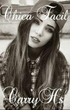 Chica Fácil  by CarryHs