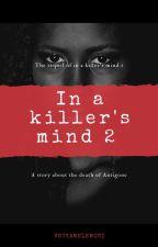 Στο μυαλό ενός δολοφόνου 2  by bookeaterF