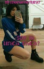 ¿Una Chica Militar?! Yo ! by mariansegura7