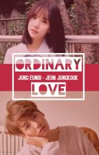 [GFRIEND SERIES] Ordinary Love by eunakwa