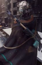 RWBY x Male! Sniper! Reader by darkprince171