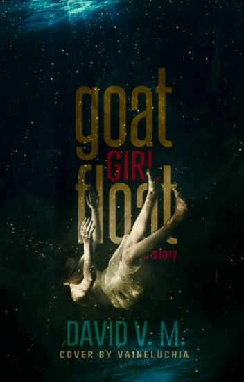 Goat Girl Float