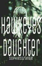 Hawkeye's daughter  by DreamCatcher1054