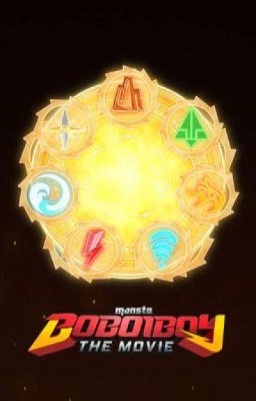 [BOBOIBOY STUFFS] Những lỗi sai trong bản dịch của VTVCab cho BoBoiBoy The Movie