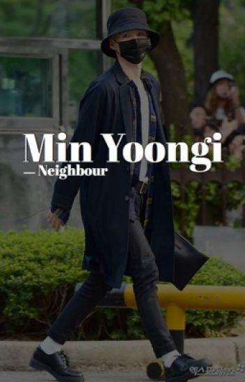 neighbour | myg+knj [21+]