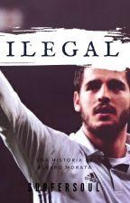 Ilegal (Álvaro Morata) by SurferSoul