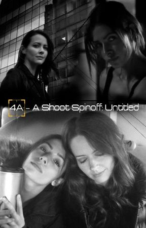4A - A Shoot Spinoff: Untitled by Ghen_Aura