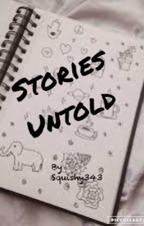 Stories Untold || VKook (On hold and major editing) by Squishy343