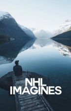 NHL Imagines II [REQUESTS OPEN] by spcrosby