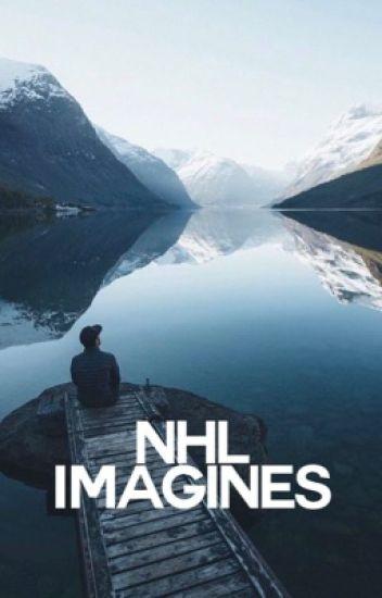 NHL Imagines II [REQUESTS OPEN]