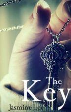 The Key by JazzySpazzyx