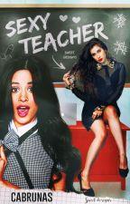 Sexy Teacher  by Cabrunas