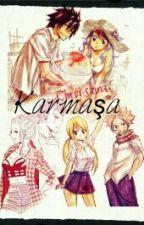 Karmaşa by cheri-sama