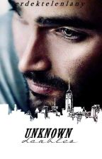 Unknown Doubles (Derek Hale fanfiction) by erdektelenlany
