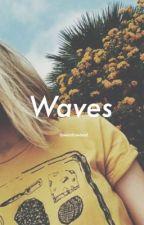 Waves;b.b.r [ O N  H O L D ] by weirdrowland