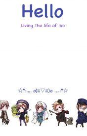 The Boring Life of KAY! by kaykat246