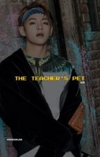 the teacher's pet ; kim taehyung | hiatus by kimseokijns