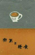 Kanzlei [ Graphic Portfolio ] by serayume