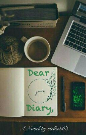 Dear Diary, by stella362