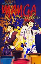 Manga X Reader  by NaomieNishinoya