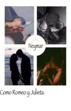 Como romeo y Julieta ! (Neymar) by Coniinataly