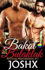 Bakal at Bulaklak (Anitong Manlalakbay # 1) by joshX69