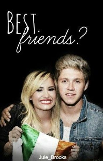 Best Friends? (Niall Horan FF) ♥