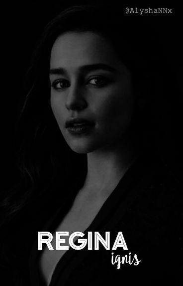 Regina Ignis || Suicide Squad