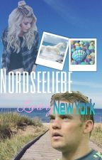 Nordseeliebe by LadyNewYork