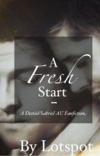 A fresh start by lotspot