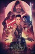 Star Wars Finn  by Swc010203asd