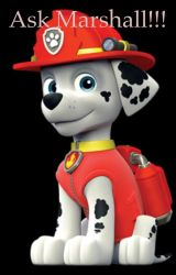 Paw patrol: Ask Marshall by Marshallthepup
