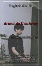 Jungkook y tu.. Amor De Una Army. by yoximarbtslove