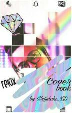 ❤Cover Book❤ ( CLOSED ) by Nefelaki_XD