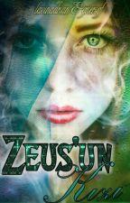 Zeus'un Kızı by lavinadrian