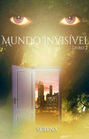 Mundo Invisível - Livro 2 by Nature_Music