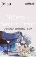 Jelsa :  Niñero + Sexo = Error by AllissonRengifo