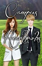 Campus Hearthrobs [ EXO fanfic ] (HIATUS ) by ByunLaxy_Baek