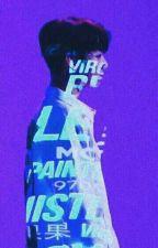 Y/N with BTS Bangtan Boys by kookienut_head