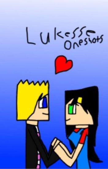 Lukesse oneshots! (Slow updates)