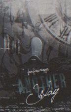 Another Way 『Slenderman』 by fanficscreepys
