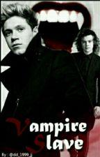 Vampire Slave  [ N .S ]  by dd_1999_jj