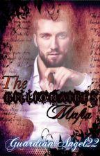 The Billionaire's Mafia by GuardianAngel22