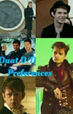 Ouat Daddy Daughter Preferences by The_Winter_Solider