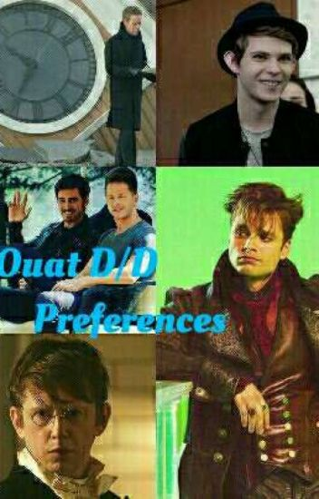 Ouat Daddy Daughter Preferences - On Broadway - Wattpad